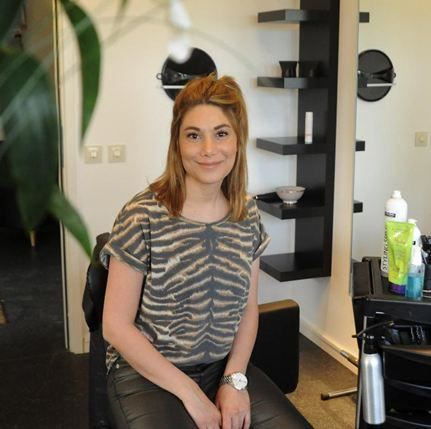 salong hår höganäs